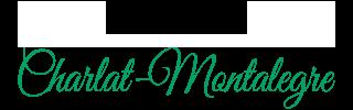 Galerie Charlat de Montalegre Logo